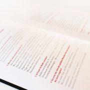 Trauerbox - Begleitbuch Inhaltsverzeichnis