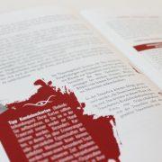 Trauerbox - Begleitbuch Tipp Kondolenzkarte