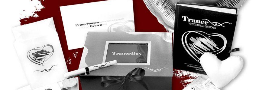 """TrauerBox jetzt auch auf """"www.ABSCHIED-NEHMEN.de"""""""